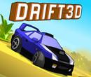 3d Drift Araba Yarışı