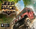 3D Jeep Yarışı