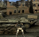 Savaş Askeri