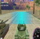 3D Tank Yarışı