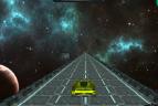 3D Uzay Araba Yarışı