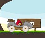 Angry Birds Araba İntikamı