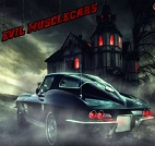 Evil Muscle Araba