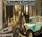 Gangster Özel Şoförü
