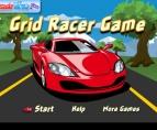 Kırmızı Ferrari Yarışı