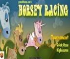 Küçük Atların Yarışı