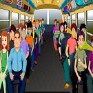 Abimin Okul Otobüsü