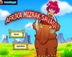 Afrika Mızrak Savaşı
