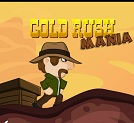 Altın Madeni Çılgınlığı