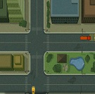 Amerikan Otobüs Sürücüsü