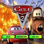 Arabalar 2 Süper Yapboz