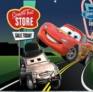 Arabalar Çılgın Atlama 2