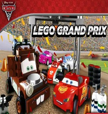 Arabalar Lego Yar���
