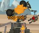 Askeri Bomba Arabası