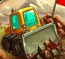 Süper Bahçe Traktörü