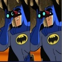 Batman Beş Fark