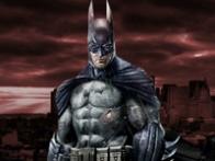 Batman Karanlık Takip