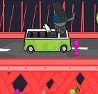 Bombacı Otobüs Köprüsü
