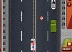 Hırçın Ambulans Şoförü