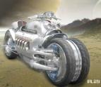 Çılgın Motorsiklet
