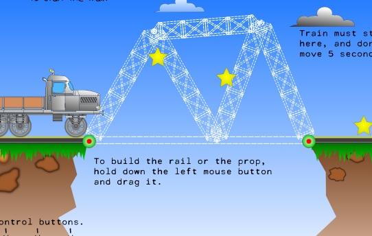 Demiryolu Köprüsü 3