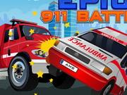 911 Araçlarının Savaşı