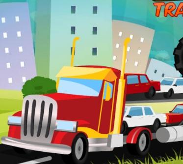 Dev Araba Taşıyıcısı 2