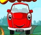 Eğlenceli Araba Macerası