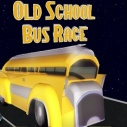 Eski Okul Otobüs Yarışı