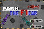 F1 Araba Parkı