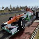 F1 Gizli Nesne Bulmaca