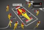 F1 Pitstop Mücadelesi