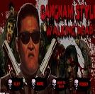 Gangnam Style Zombi Avı