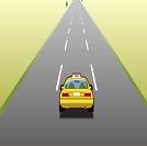 Hızlı Taksici