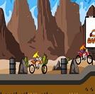 Kirli Bisiklet Yarışçıları