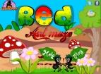 Kırmızı Karınca