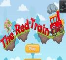 Kırmızı Tren Yolculuk