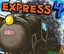 Kömürlü Kara Tren 4