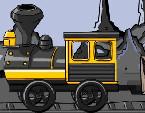 Kömürlü Kara Tren
