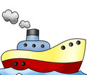 Korsan Gemisi Boyama