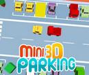 K���k Araba Park Etme 3D