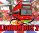 Londra Otobüs Park Etme 2