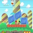 Mario Savaştan Kaçış