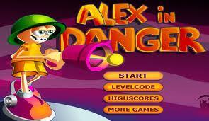 Alex Tehlikeli Sularda
