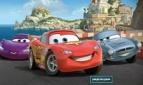 Şimşek McQueen World Grand Prix