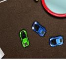 Mini Arabalar Yarışıyor