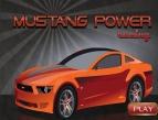 Mustang Güç Yarışı