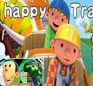 Mutlu Tren