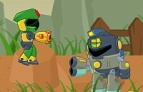 Savaşçı Süper Robot