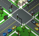 Şehir Trafiği Kontrol 2